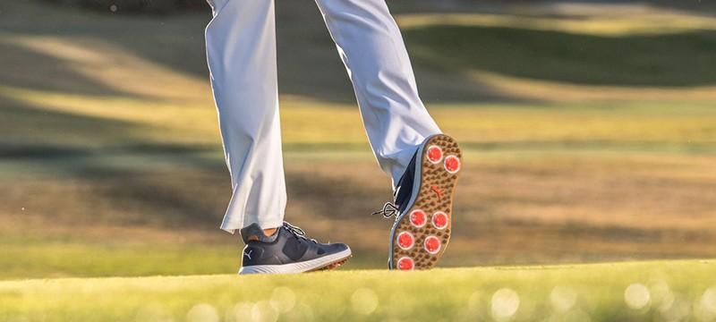 Zapatillas de golf: ▷ el comparativo septiembre 2019