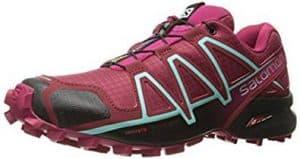 Zapatillas de trail para mujer: los mejores modelos agosto 2020