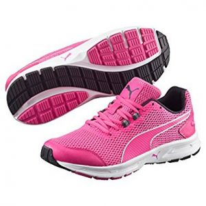 zapatos running mujer puma