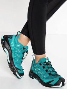 mejores zapatillas para correr salomon