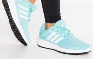 zapatillas adidas mujer ultimo modelo