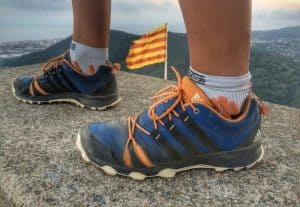 2adidas zapatillas trail