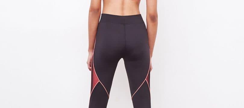 Los Mejores Pantalones Largos De Deporte Para Mujer Febrero 2021