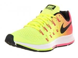 zapatillas de correr nike mujer