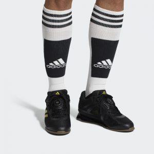 zapatillas de halterofilia mujer adidas