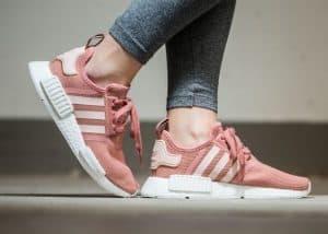mujer zapatilla adidas