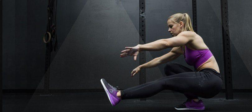 Comparativo de zapatillas de fitness para mujer enero 2020