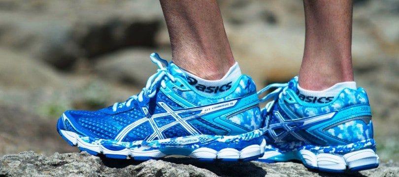 Tratamiento Preferencial Violeta Otros lugares  Mejores zapatillas de running con amortiguación para hombre noviembre 2020