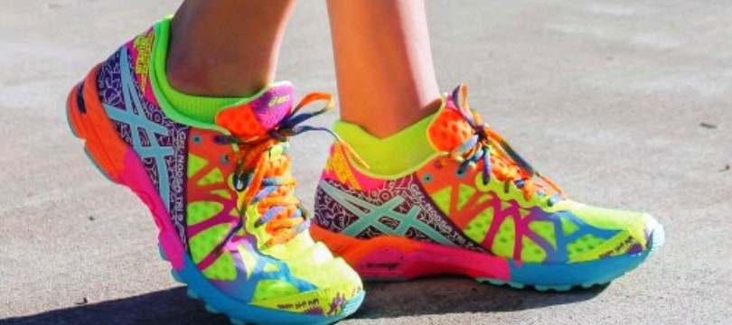 Las mejores zapatillas de Running Asics para mujer ...