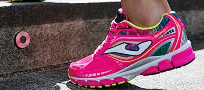 Zapatillas de running Joma para mujer de calidad enero 2020