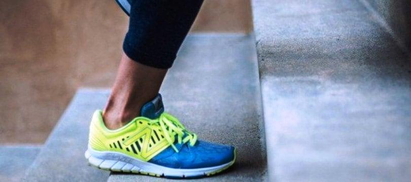 Comparativo de zapatillas para running New Balance de mujer ...