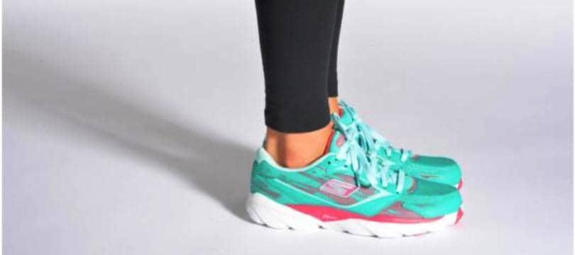 lavar Distribución escolta  Zapatillas de running Skechers para mujer de calidad y baratas febrero 2021