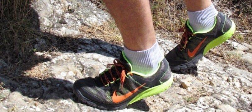 1224ed2897 Qué zapatillas de trail de la marca Nike comprar? julio 2019