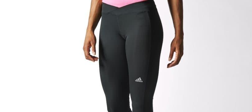Los Mejores Modelos De Capris De Deporte Adidas Para Mujer Febrero 2021
