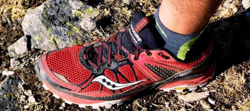 grande varietà scarpe casual colore n brillante Los mejores modelos de zapatillas de trail Saucony abril 2020