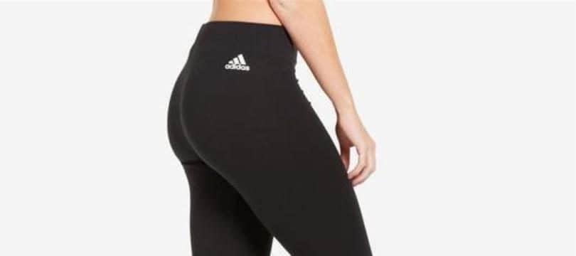 Los Mejores Leggings De Deporte Adidas Para Mujer Febrero 2021