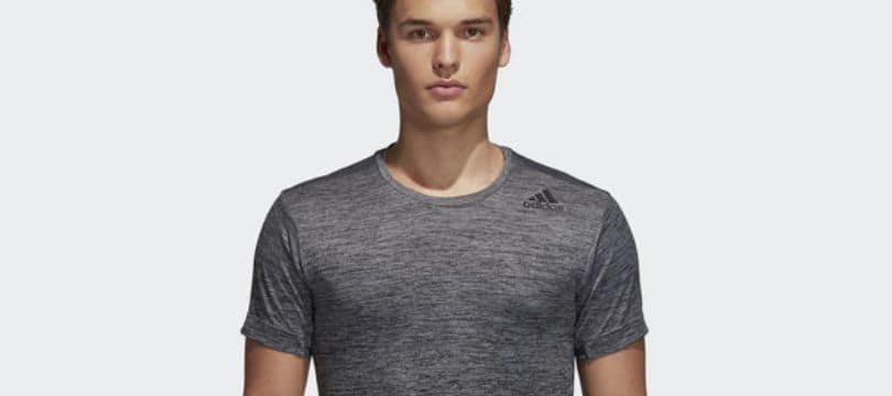 tuyo triple puerta  Comparativo de camisetas de deporte Adidas para hombre noviembre 2020