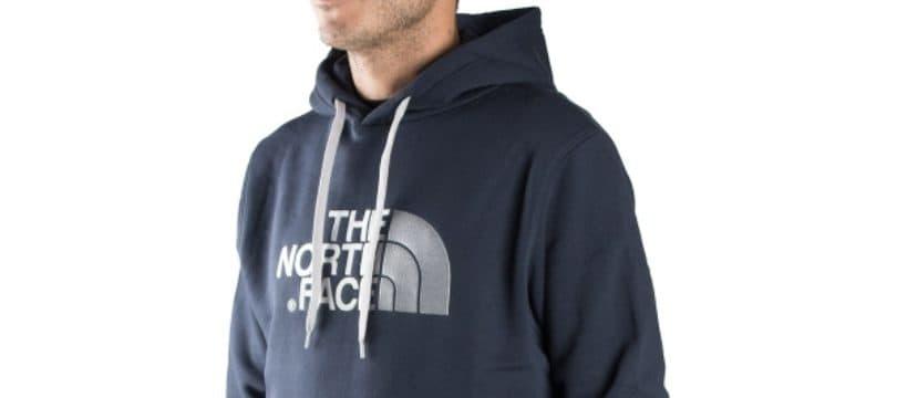 Las mejores sudaderas de The North Face para hombre marzo 2019 2bbd098e678ba
