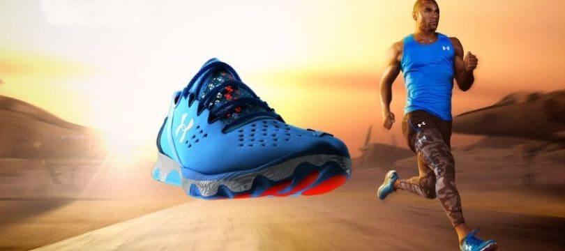 negro Derritiendo Aumentar  Mejores zapatillas de running Under Armour para hombre octubre 2020