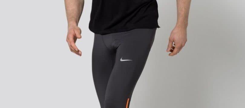 Disponible bostezando Por  Los mejores leggings de deporte Nike de calidad para hombre febrero 2021