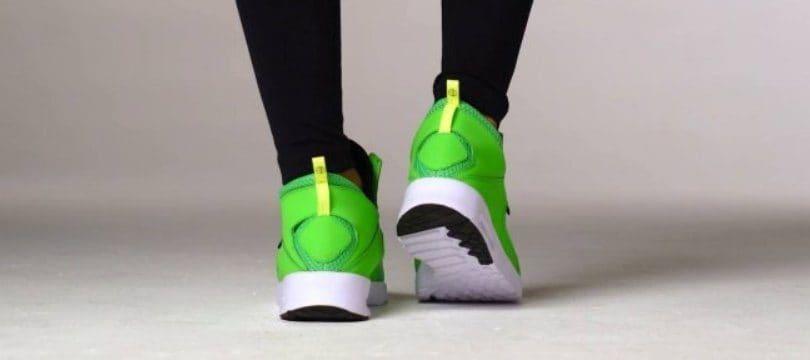 Las mejores zapatillas para fitness de Zumba Footwear