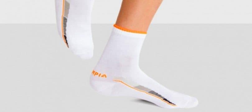 Los mejores calcetines de deporte de marca marzo 2020