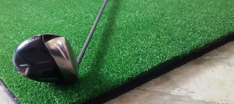 8d3f55a075 Material de entrenamiento de golf  alfombras y redes febrero 2019