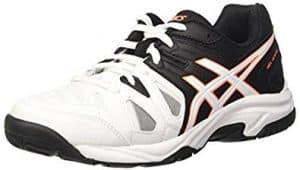 zapatillas tenis niño asics