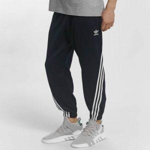 بركة تل اضطهد Pantalon Adidas Gris Tres Rayas Blancas Hombre Ffigh Org