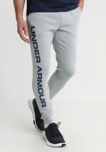 Continuación personalizado ellos  Los pantalones de deporte Under Armour para hombre enero 2021