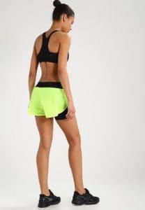los más valorados amplia selección de colores incomparable Comparativo de shorts de deporte Nike para mujer septiembre 2019