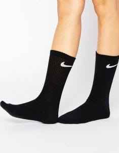 Los mejores modelos de calcetines de deporte Nike marzo 2020