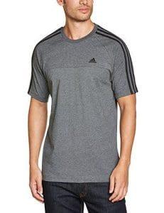 repertorio Porque escocés  Comparativo de camisetas de deporte Adidas para hombre enero 2021