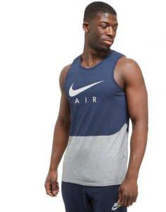 gran selección de 2019 estilo popular hermoso estilo Mejores camisetas de tirantes de deporte Nike para hombre ...