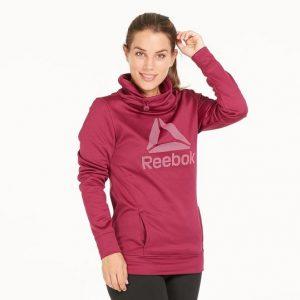el más nuevo 40d3b 8d55a Sudaderas de deporte Reebok para mujer: modelos de calidad ...