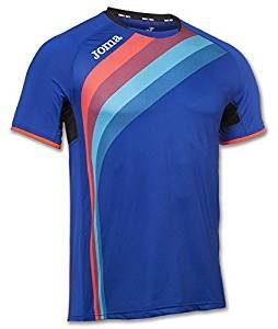 Hombre M//c Joma Marsella Camisetas Equip