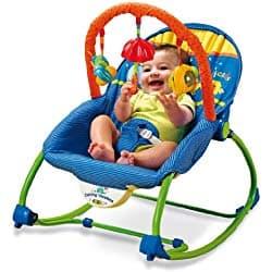 04cc39d6b Ya que sabes que el balancín hamaca para bebés es la opción perfecta para  que tu pequeño pueda divertirse y relajarse de manera segura, debes saber  también ...
